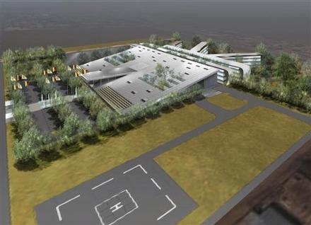 hopital moderne de ndjamena republique du tchad - Hapital Moderne